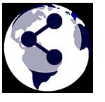 Globe-web